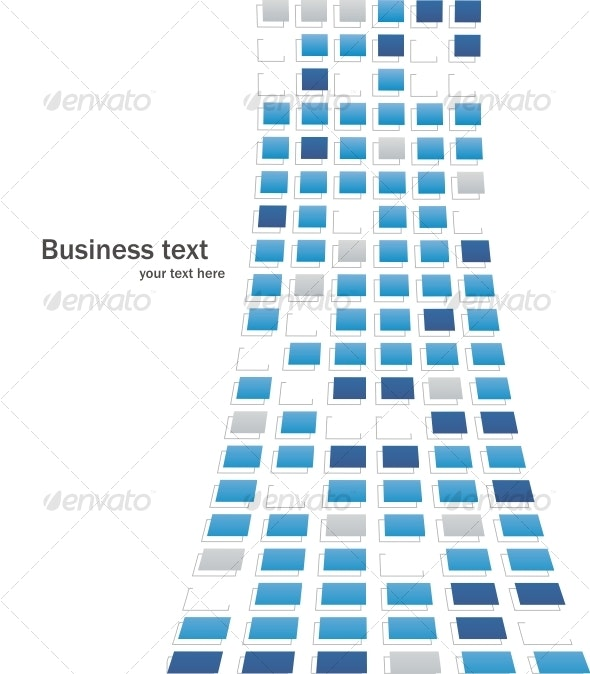 Business abstract background - Backgrounds Decorative