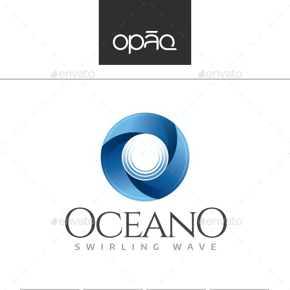 Oceano Logo