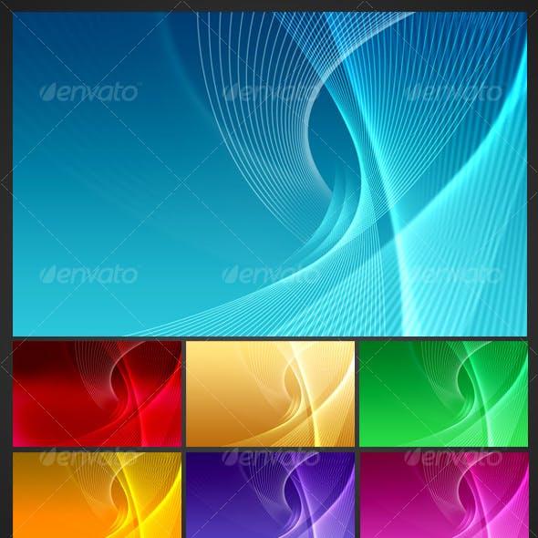 flexion°wave Background Pack