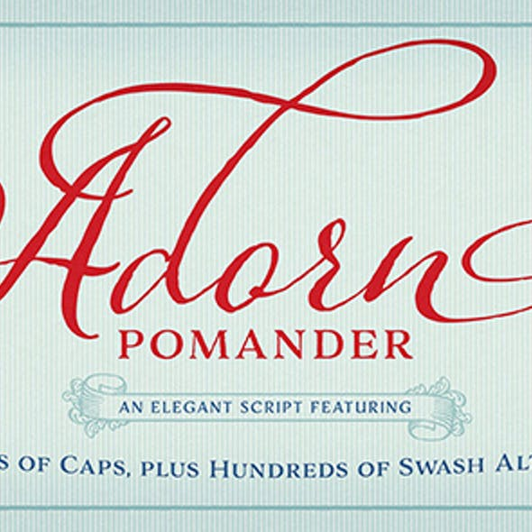 Adorn Pomander
