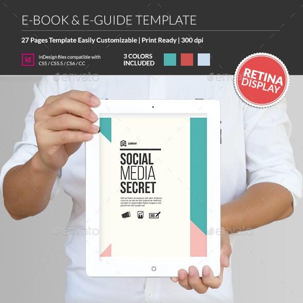 E-Book Corporate