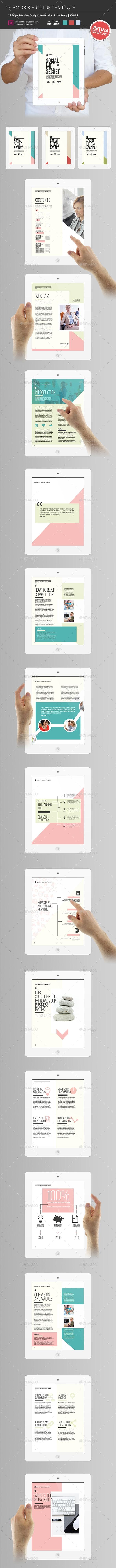 E-Book Corporate - Digital Books ePublishing