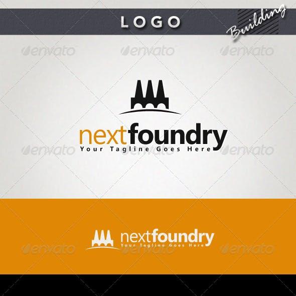 Next Foundry Logo