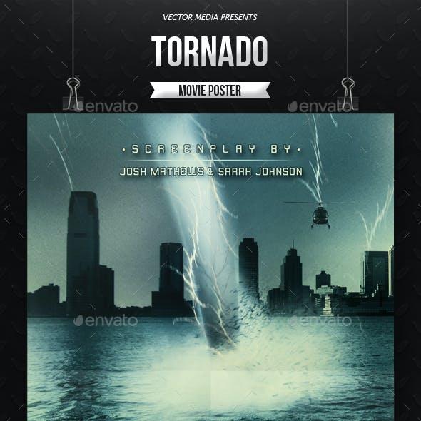 Tornado - Movie Poster