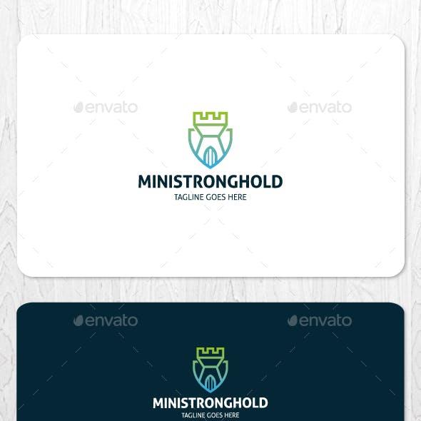 Mini Stronghold Logo