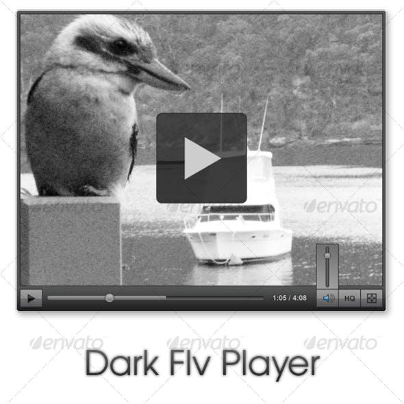 Dark Flv Player