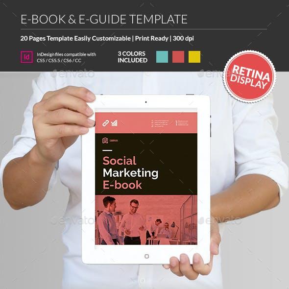 E-Book & E-Guide