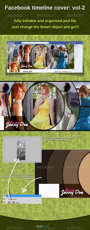 Facebook Timeline Cover-2 - Facebook Timeline Covers Social Media