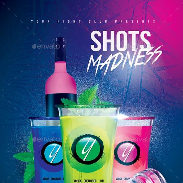 Shots Madness