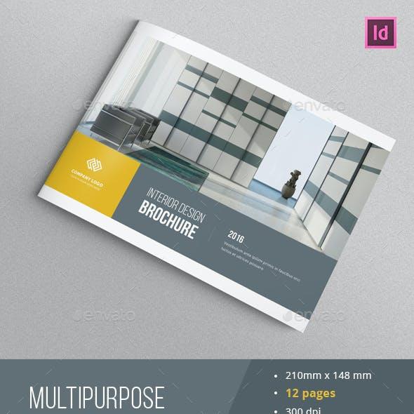 Clean Portfolio_Catalogue