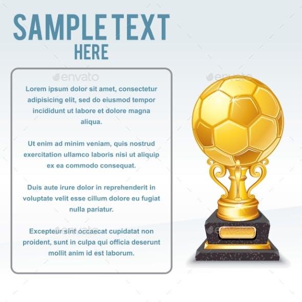 Golden Soccer Cup