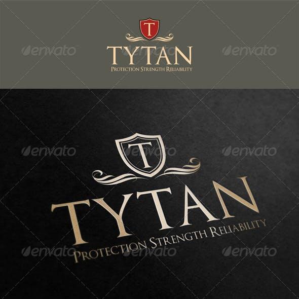 Tytan Logo Template