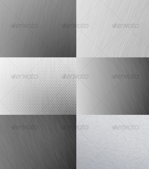 Metal Backgrounds - Backgrounds Graphics