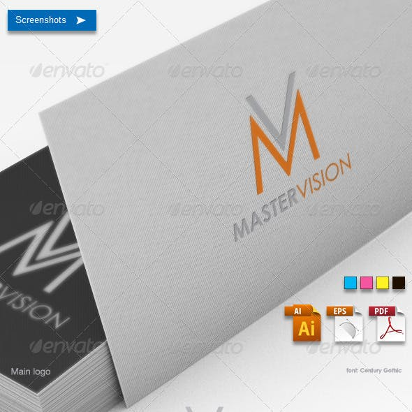 Master Vision Logo