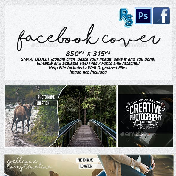 Facebook Photography