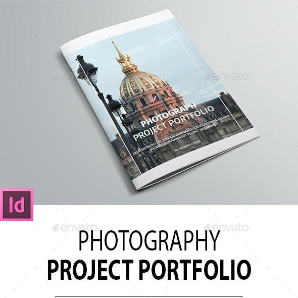 Photography Project Portfolio