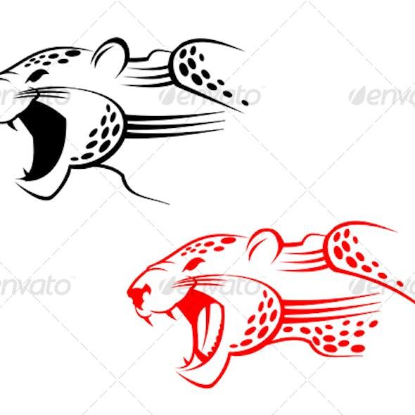 Wildcat tattoo
