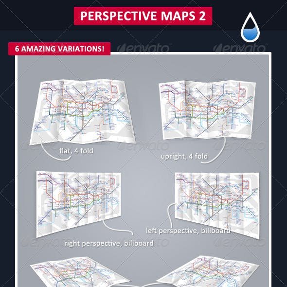 Perspective Map's 2