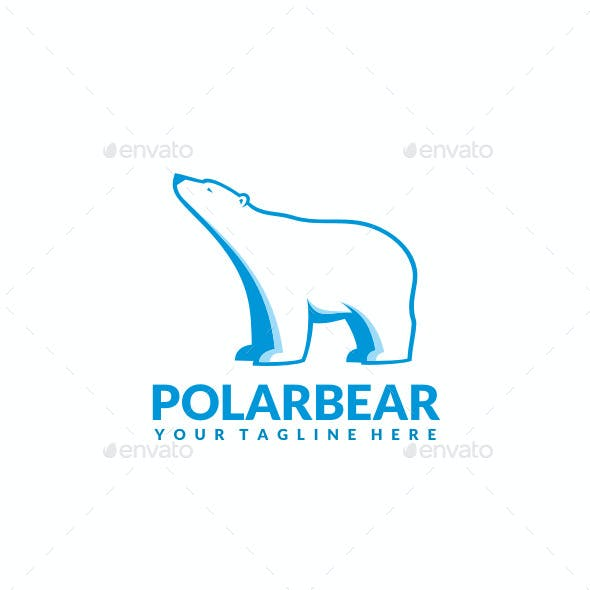 Polar Bear Logo