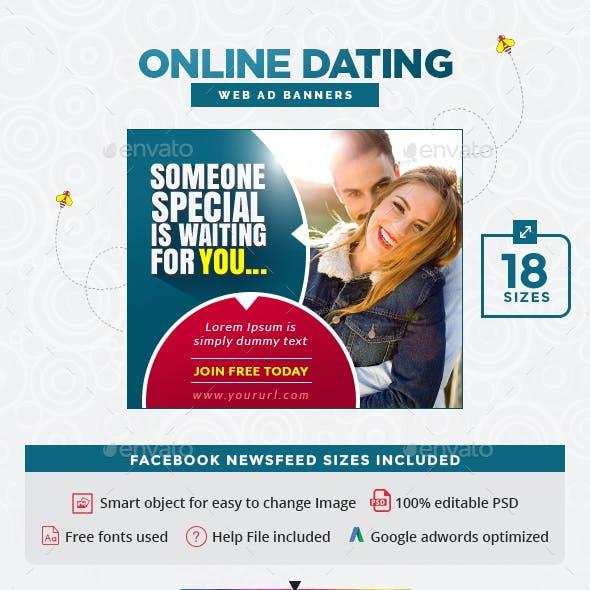 free dating advertising