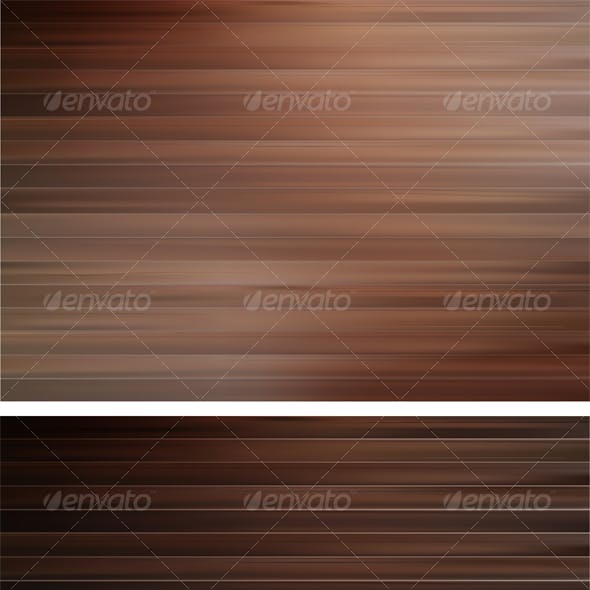Wood Abstract