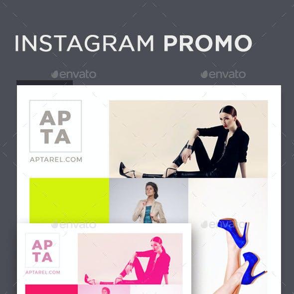 Instagram Post Banner