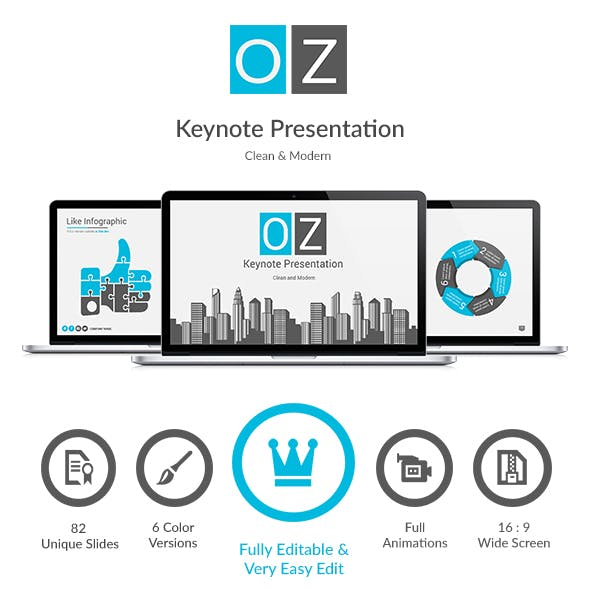OZ Keynote