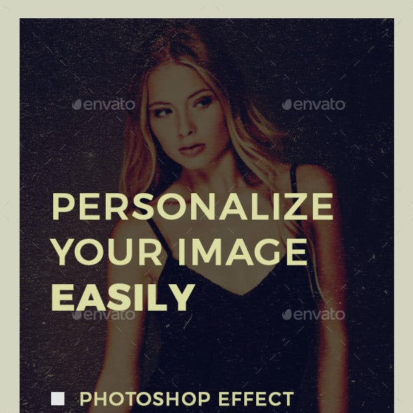 Vibrant Photo Effects
