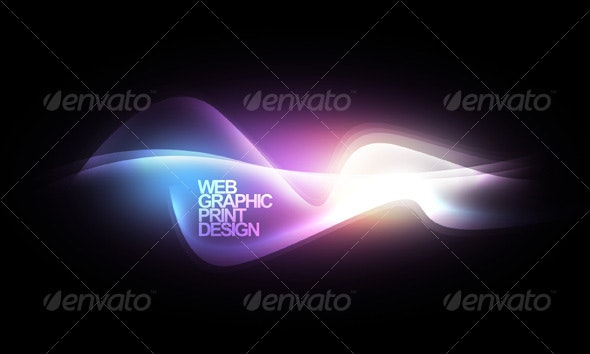 Abstract design background for website - Abstract Backgrounds