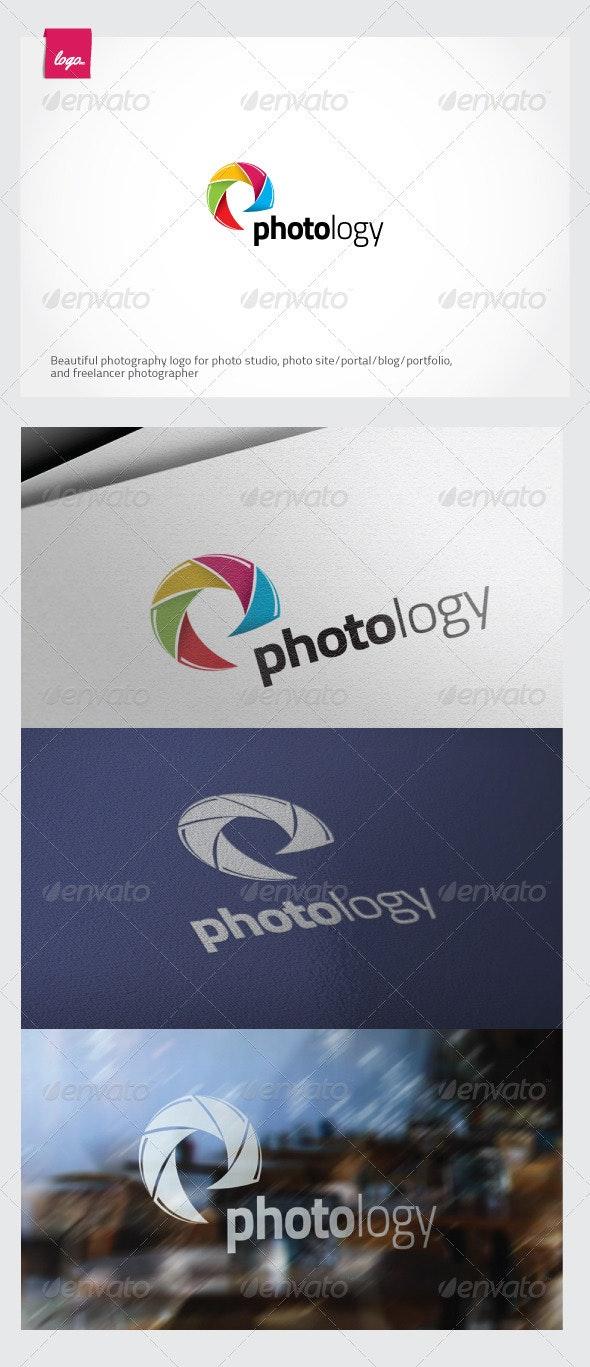 Photology - Symbols Logo Templates