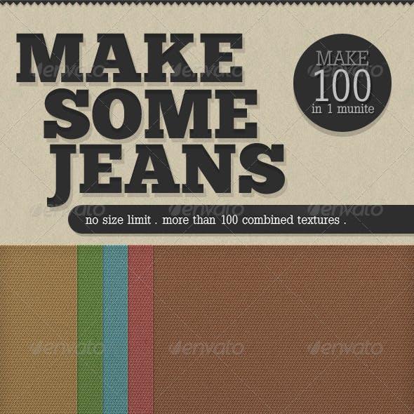 Pro Jeans Maker