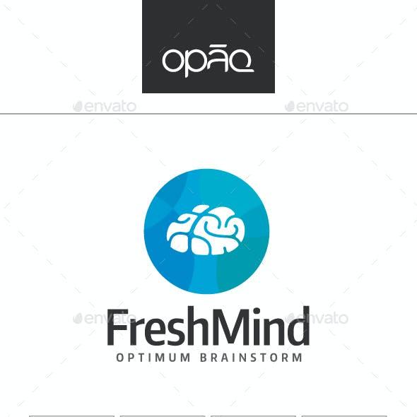 Fresh Mind Logo