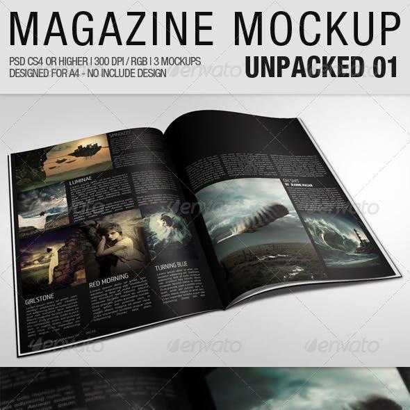 Magazine Mockup Unpacked 01