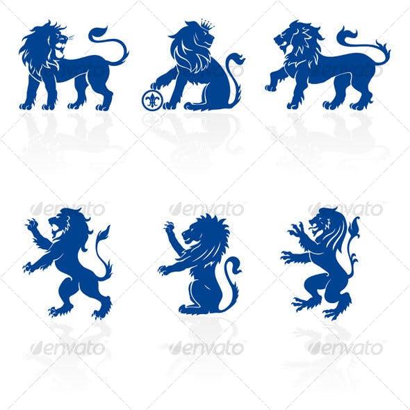 lions design