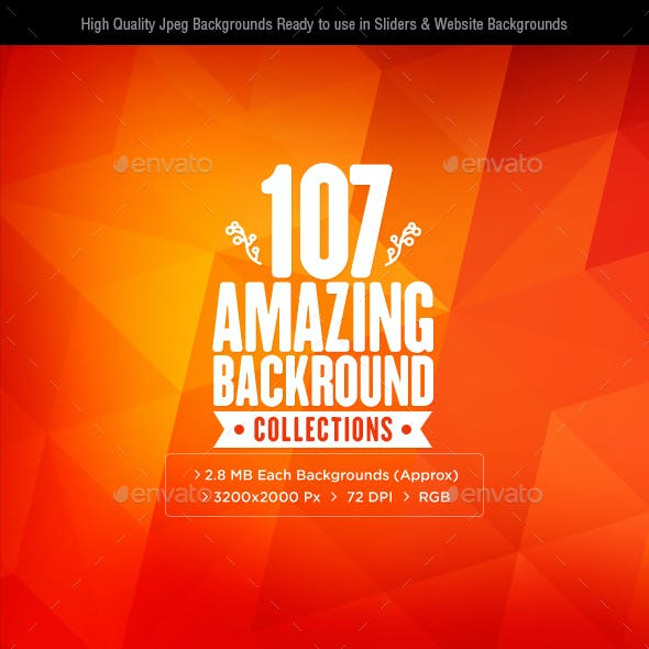 107 Background Collections