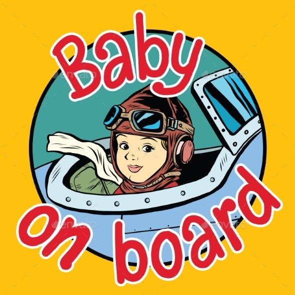 Baby On Board Pilot