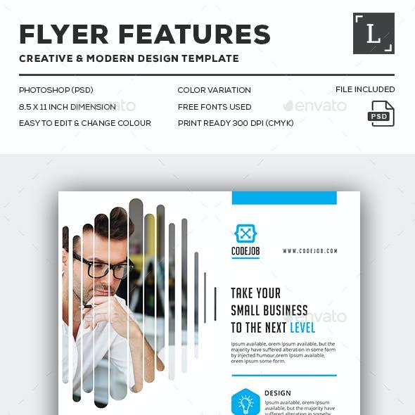Buisness Flyer Bundle