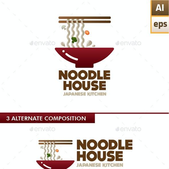 Noodle House Logo