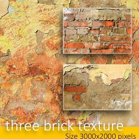 Brick texture 5