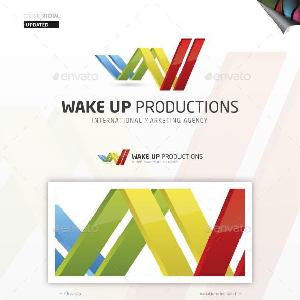 Wake Up Productions
