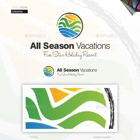 All Season Vacation