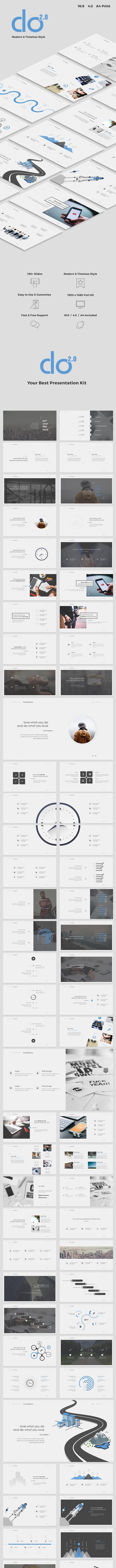 do 2.0 Google Slides - Google Slides Presentation Templates