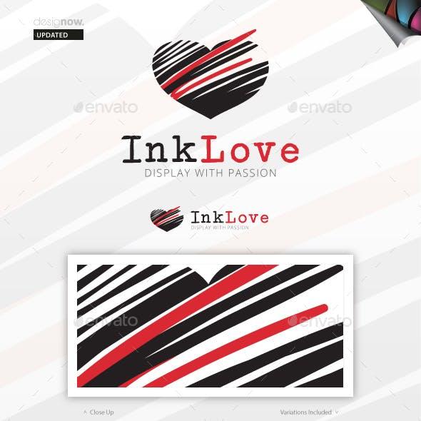 Ink Love Logo