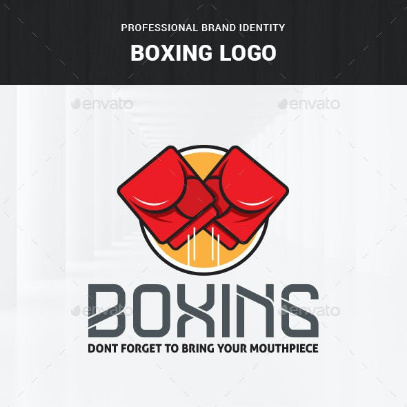 Boxers Graphics, Designs & Templates from GraphicRiver