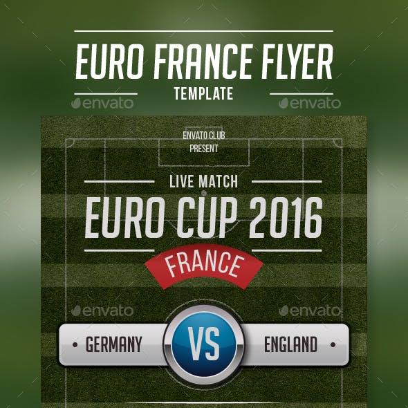 Euro Cup Fyler