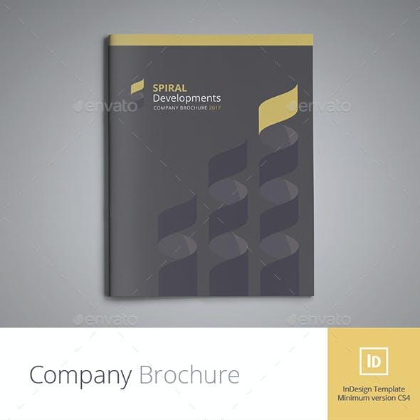 Company Brochure No.2