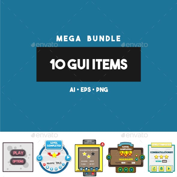 Bundle GUI