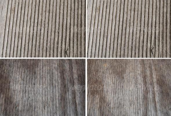 Texture wooden lines - Wood Textures
