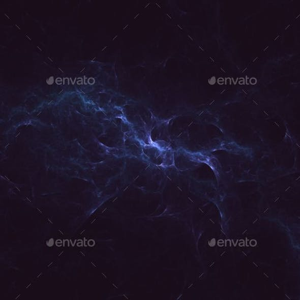 Abstract Nebula
