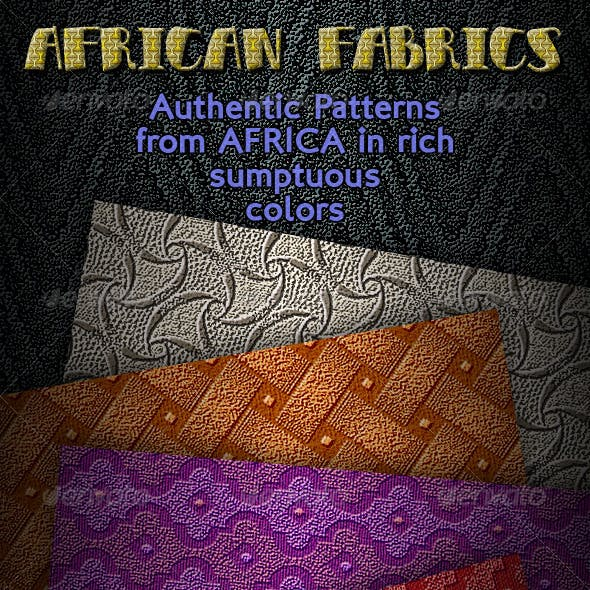 African Fabric Patterns: Shweshwe Designs